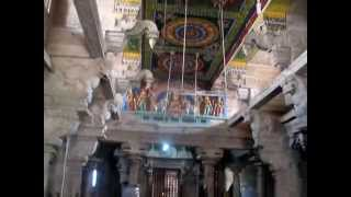 preview picture of video 'Sri Sivagami Amman Temple Tiruppattur 2014'