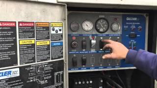 2007 Sterling L9500 Guzzler NX ACE Part 1 Vacuum Truck by InspectEquipment.Com