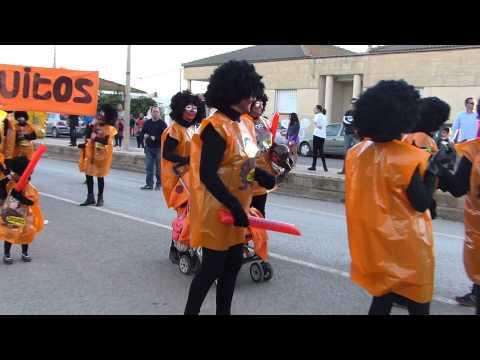 Carnaval de Pozo Estrecho. Cartagena.1
