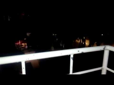 16/01 Enchente no Anita Garibaldi em Joinville