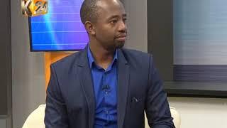#K24Alfajiri: Meet Peter Gacheru- CEO, IMG Kenya