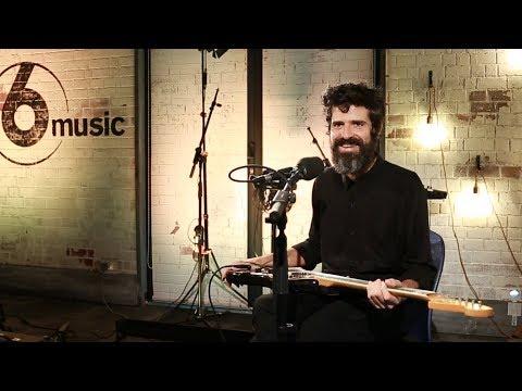 Devendra Banhart - Middle Names (6 Music Live Room)