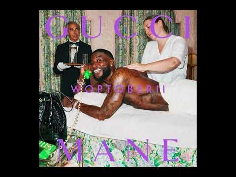 Gucci Mane - Opps and Adversaries (Instrumental)TypeBeat