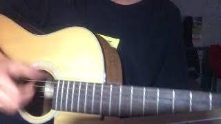 - Đi Theo Bóng Mặt Trời - guitar : Mee