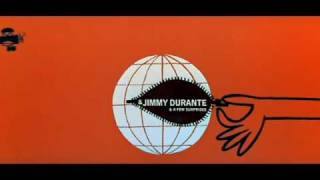 It's A Mad Mad Mad Mad World   Title Sequence By Saul Bass