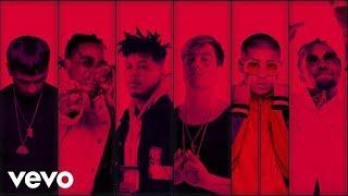 Fuego   Sigo Fresh (Remix Audio) Ft. Duki, Migos, Bad Bunny, Anuel AA (FAN MADE)