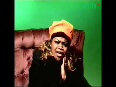 Throwback video: Seyi Sodimu's love me jeje featuring Shaffy Bello