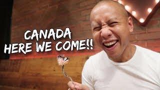 CANADA, I