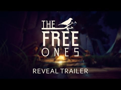 The Free Ones - Trailer de présentation de The Free Ones