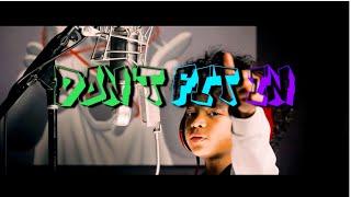 #TrndsttrsThurs: Don't Fit In [Official Music Video]