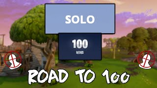 MY 100th SOLO WIN (Headshot Only) Very HARD