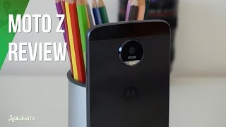 Moto Z, review