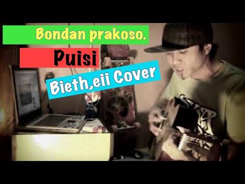 Kau  Puisi-Bondan Prakoso & Fade2Black [cover]