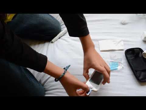 Stift Spritze für Insulin volgograd