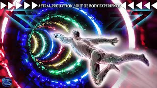 Best Astral Projection Meditation & Astral Sleep Music (I THINK YOU WOULD LOVE) Binaural Beats Music
