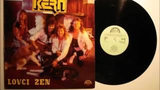 LP přepis - Kern - Lovci Žen