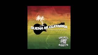 Big Cease ft. Zacatl Roots - Suena Mi Guitarra