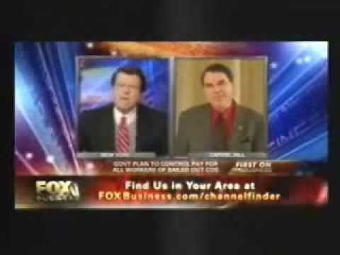 Neil Cavuto is Incredibly Rude to Democratic Congressman