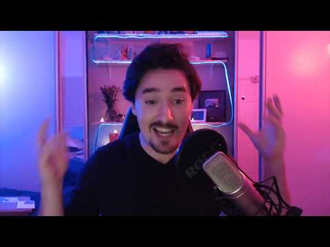 Comments & Mailbag Stream!
