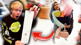 Anything You Can Carry, I'll Pay For CHALLENGE (PT 2) | Sam Golbach