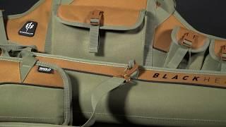 BlackHeart Gear: VITAL Gun Cases - INHIB-X Lining