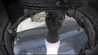 Starship SN5 150m Hop