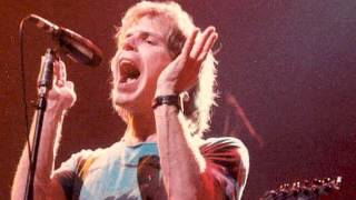 Grateful Dead - Hartford Civic Center, Hartford, CT - Throwing Stones  4-5-88 (High Energy)
