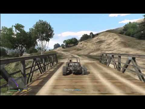 GTA 5: How To Get Into The Army Base Without Getting Killed Mp3