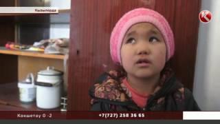 Кызылординские власти переселили людей из рухнувшего дома в аварийное жилье