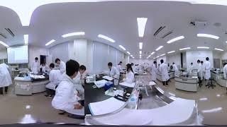 秋田県立大学 秋田キャンパス 実習風景03