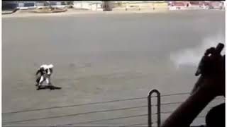 Most dangerous sport