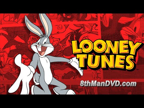 , title : 'LOONEY TUNES (Looney Toons):  Bugs Bunny & More! (1931 - 1942) (Restored) (HD 1080p)