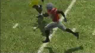 NCAA Football 09 - Ohio State Sizzle Video