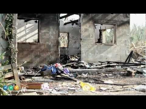 Que faire en cas d'incendie de sa maison ?