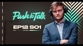 Push To Talk épisode 12 - Krok reçoit Duke