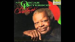 God Rest Ye Merry Gentlemen - Oscar Peterson.mov