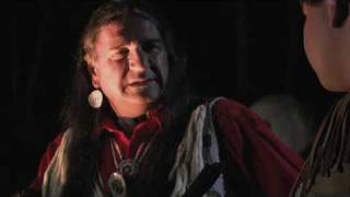 The Cherokee Indian Legend - Two Wolves