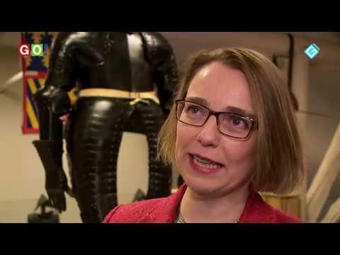 "Het Herdenkingsjaar 450 jaar ""Slag bij Heiligerlee"" loopt ten einde - RTV GO! Omroep Gemeente Oldambt"