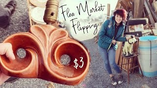 Flea Market Flipping For Resale   Buying And Selling Vintage Treasures