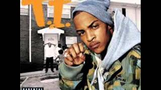 T.I. - U Don't Know Me (Instrumental)