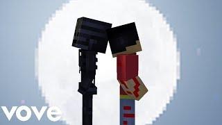 Bigflo & Oli   Sur La Lune (Minecraft Parodie)