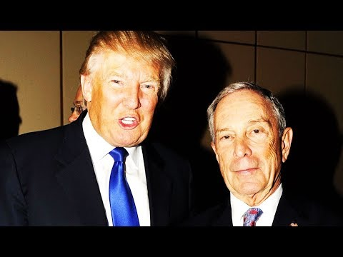 Mike Bloomberg Goes On 'The View' To Say We Should STILL GIVE TRUMP A CHANCE