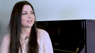 Evanescence's Amy Lee on finally singing her music her way - APP (02/13/2018)