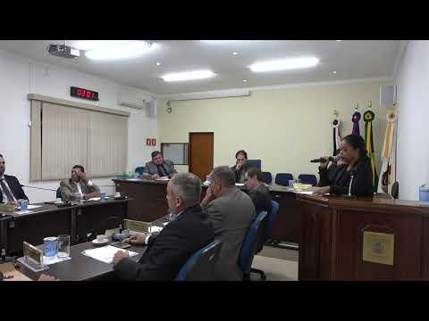 Tribuna Vereadora Cida Nunes dia 25 de Junho de 2019