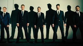 Breathe - Backstreet Boys Video with Lyrics