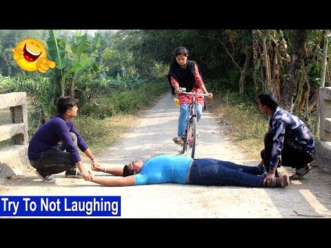 Download Must Watch New Funny😂 😂Comedy Videos 2019 - Episode 22 - Funny Vines || SM TV HD Mp4 3GP Video and MP3
