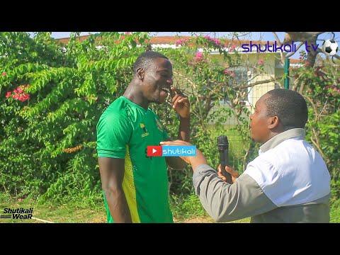 🔴LIVE:Utacheka Sikiliza kiswahili cha Michael Sapong wa Yanga, amkubali Faridi mussa Fundi