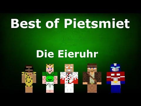 Best of Pietsmiet : Die Eieruhr