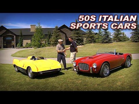 50's Italian Sports Cars | S14E16