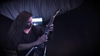 Sebastiano Dolzani ft. HeadMatt - Kissing the Shadows - Children of Bodom (Drum & Guitar Cover)